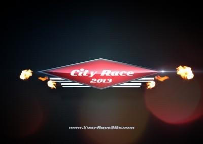 City Race Promo