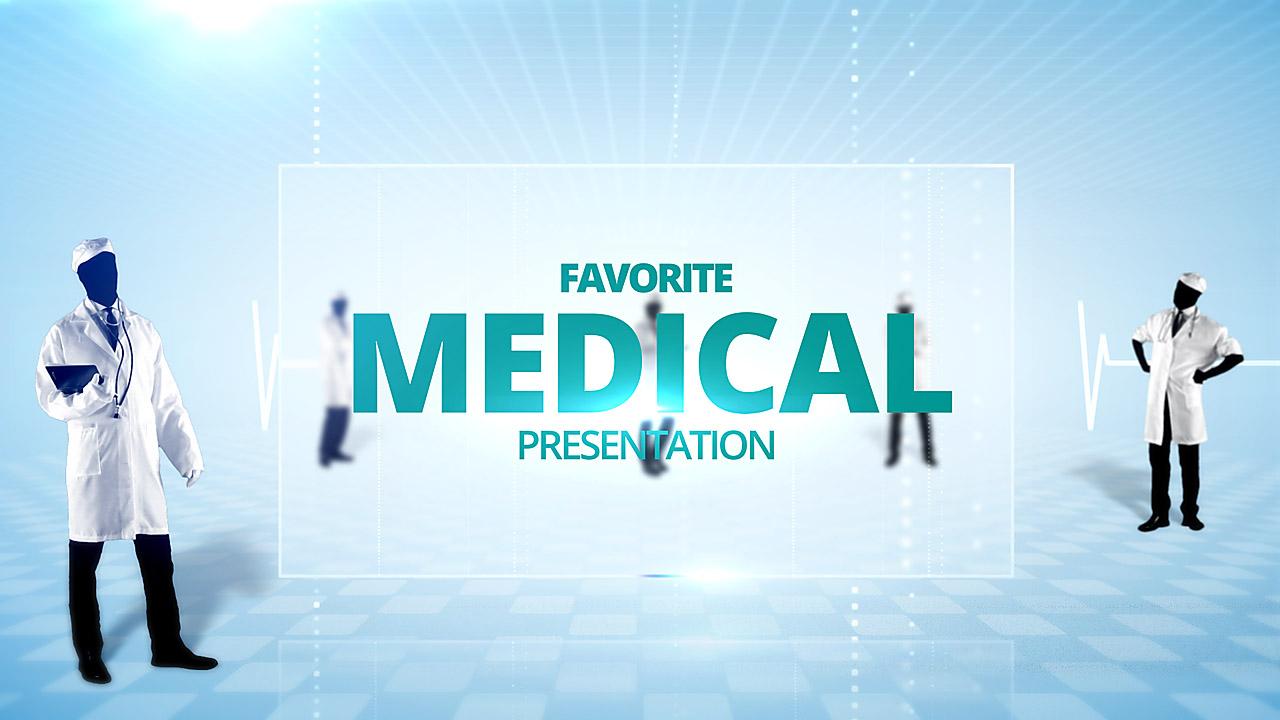 Medical Presentation