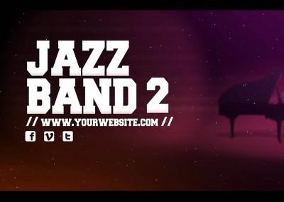 Jazz Band 2