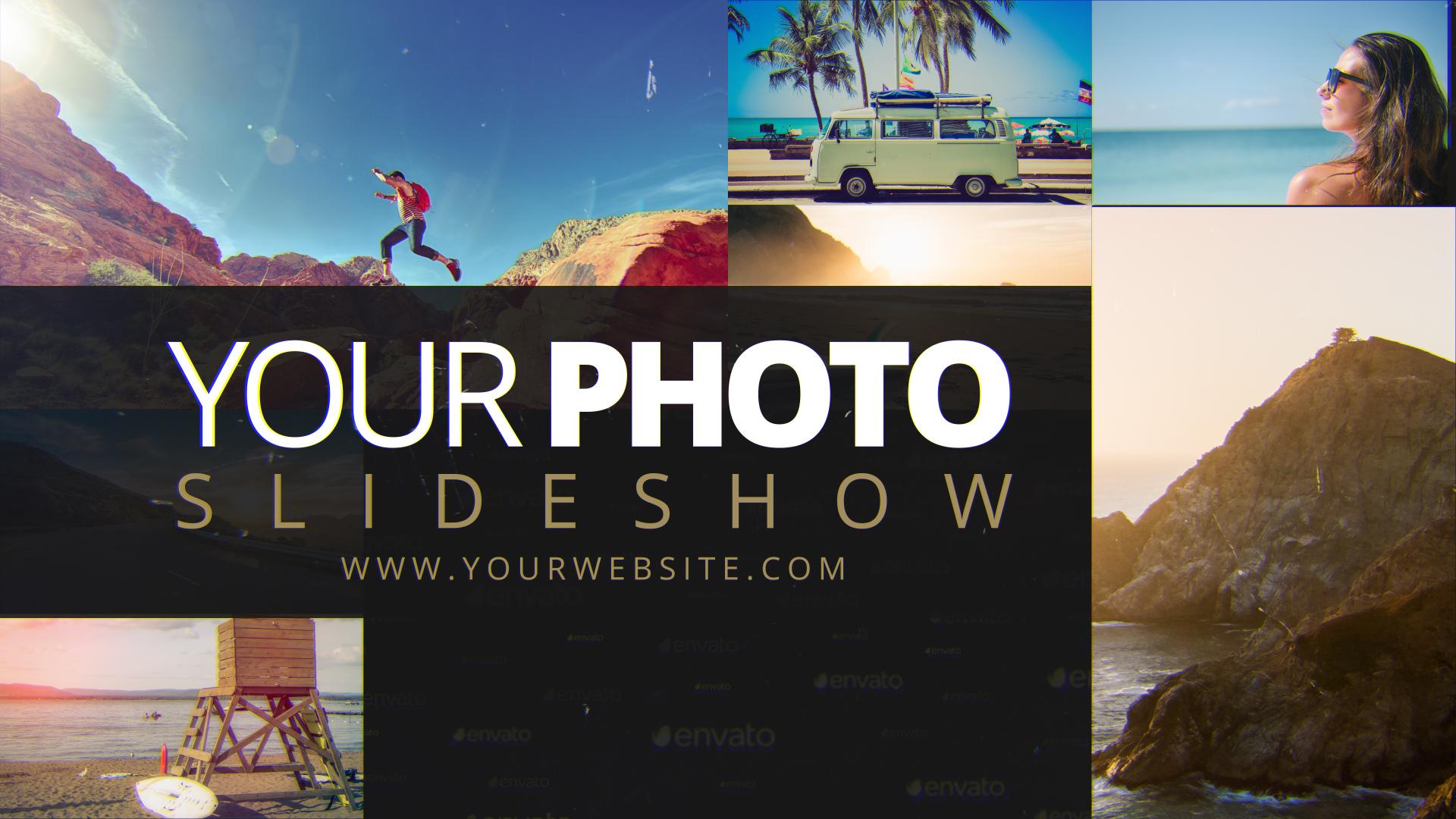 Lux Slideshow