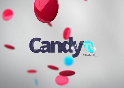 CandyTV Broadcast ID