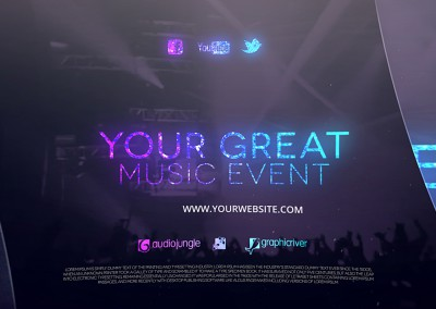 The Great Music Event