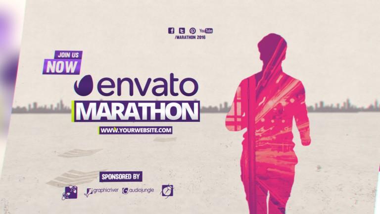 Marathon Pack 2016