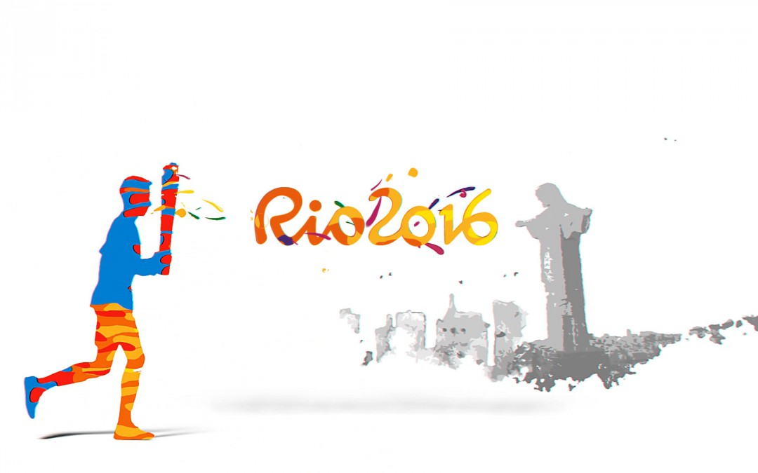 RIO Olympic Games Opener
