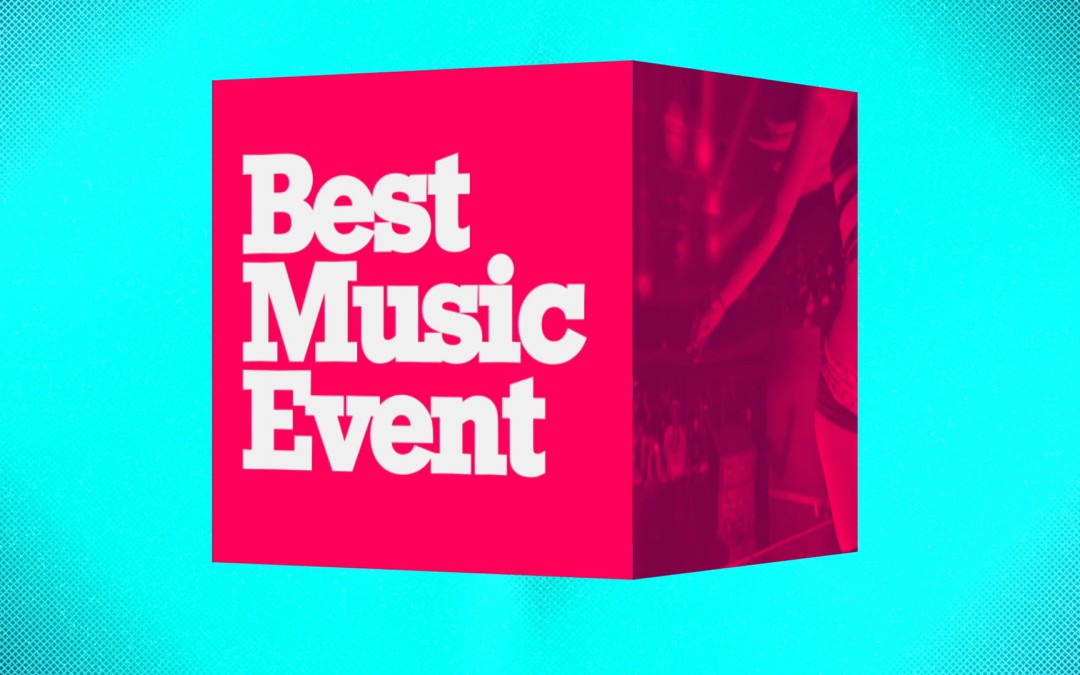 Summer Music Event 2017