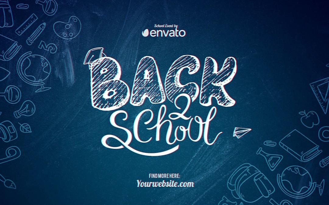 Back2School Pack 2019