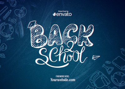 Back2School Pack 2019