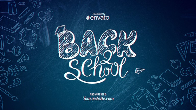 Back2School Pack 2018
