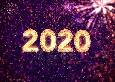 Special New Year Countdown 2020