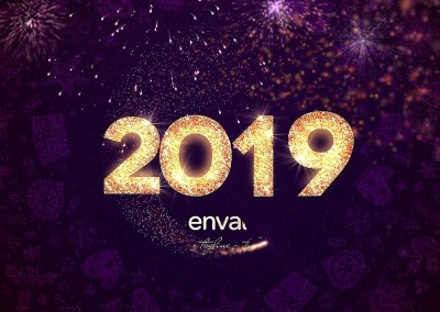 Special New Year Countdown 2019