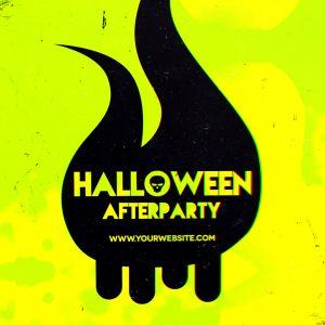 Halloween Favorite Music Night