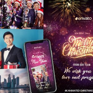 Christmas Greeting Pack 2019