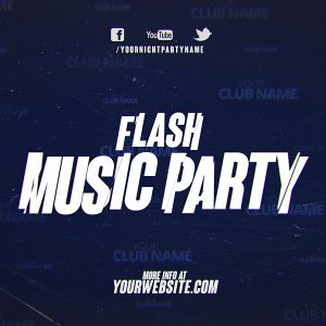 Flash Music Event