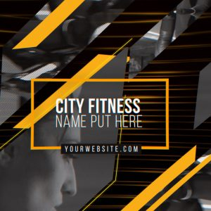 Future Fitness Opener