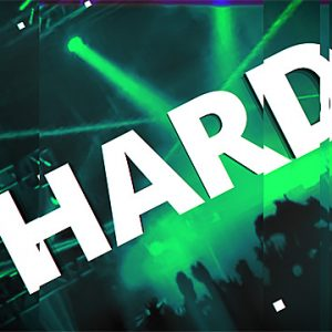 Hard Music Event