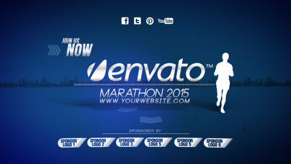 Your Marathon Broadcast Design