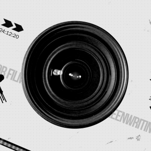Cinema Or Photo School Logo