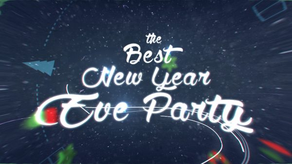 New Year Eve Party 2016