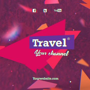 Travel Multifunctional Broadcast Pack