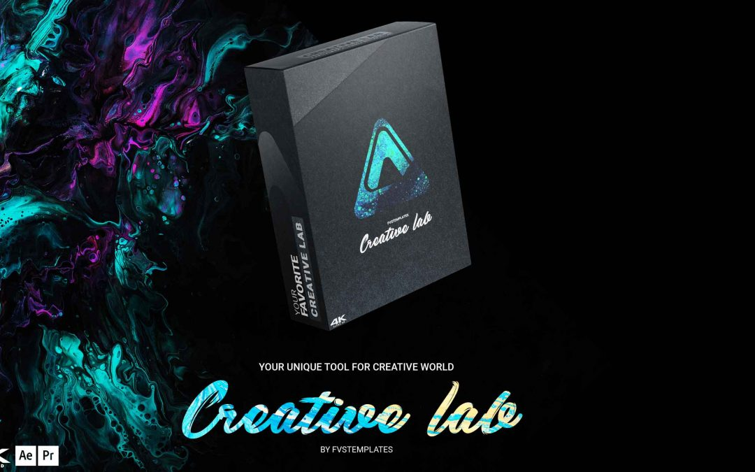 Favorite Creative Lab Big Pack