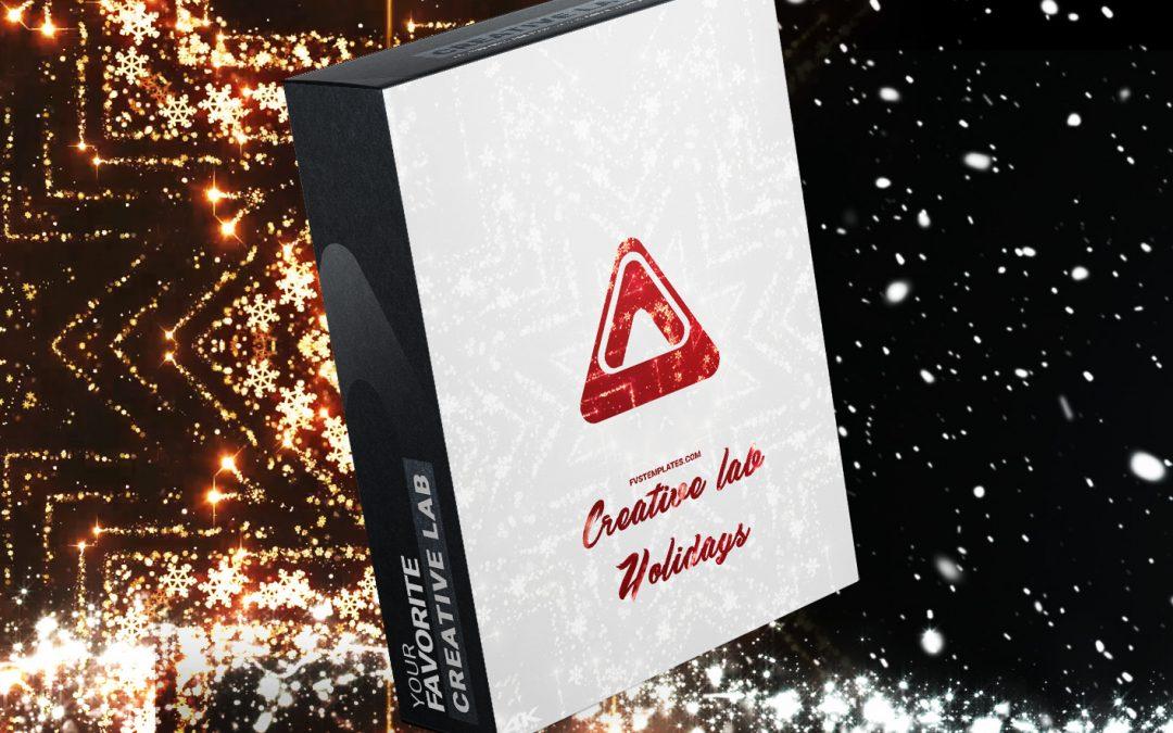 Creative Lab – Holidays Toolkit